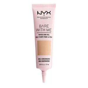 Nyx Bare With Me Fondöten